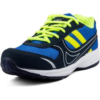 PAN Navy Running Shoes