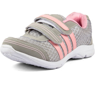 PAN Women's Multicolor Sports Shoes