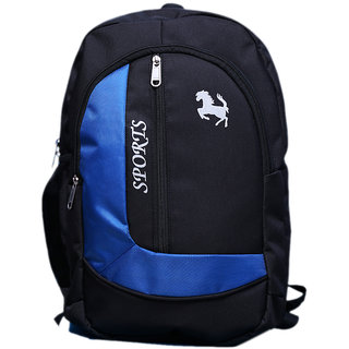 Lapaya bg10 Blue Laptop Backpack