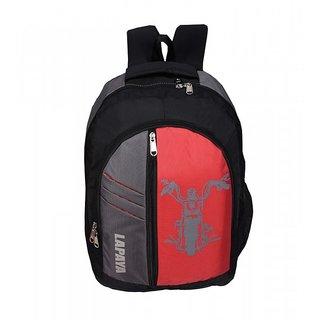 Lapaya Black 13-15 inches Laptop Backpack