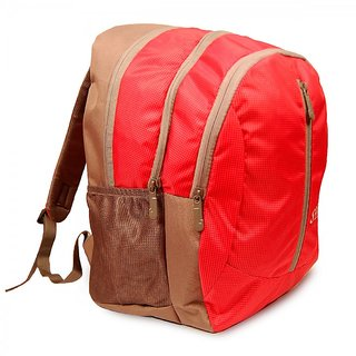 Lapaya Red 13-15 inches Laptop Backpack