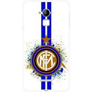 Snooky Printed Sports Lovers Mobile Back Cover For Coolpad Note 3 - Multi