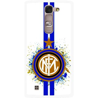 Snooky Printed Sports Lovers Mobile Back Cover For Lg Magna - Multi