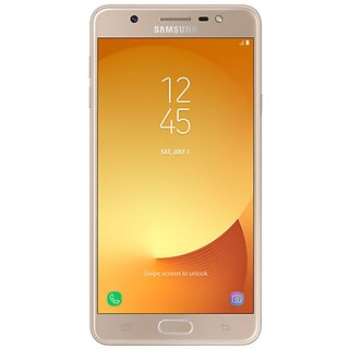 Samsung J7 max (4 Gb ram, 32 GB internal, Gold)