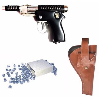 Air Gun 100 Pellets With Cover free (No license Required)