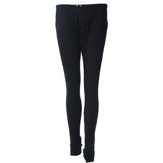 Ssuviddhy Eco Leggings Black Xl