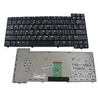 LAPTOP KEYBOARD FOR HP NC6120,NC6130,NC6320 417525-001 378248-001 Nsk-c6201
