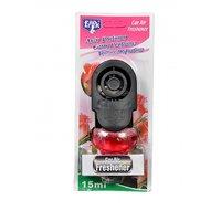 Car Liquid Perfume Plug-in Air 15ml-  Rose