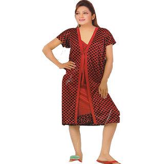 3bda069f1b Buy Riya Night dress