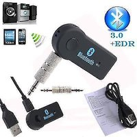 Car Bluetooth 3.0 Wireless Audio Music Receiver Adapter