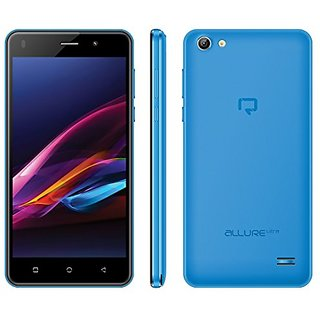 Reach allure ultra (1 GB,8 GB,Blue)