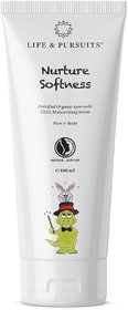 Organic Child Moisturizing Lotion
