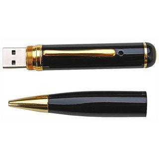 Onsgroup Spy pen camera 32GB  USB Video + Audio Recording