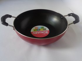 KADAI - Non stick Induction Friendly