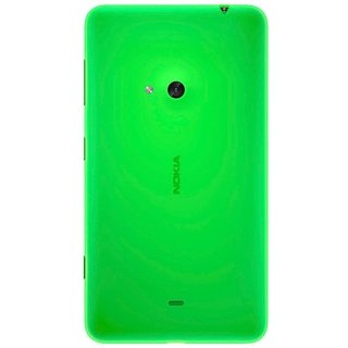 Nokia Lumia 540 Battery Door Back Panel Cover (GREEN)