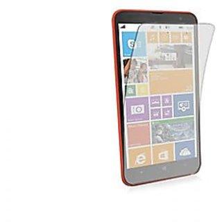 Nokia Lumia 1320 Ultra Clear Screen Protector Scratch Guard