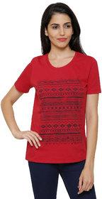 Maggivox Cotton Regular Women's T-Shirt