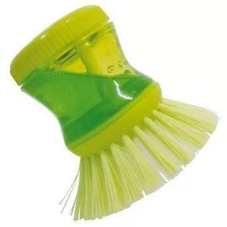 Kudos Cleaning Brush With Soap (3 in 1)