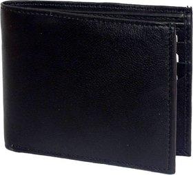 Stylish Black Wallet for men