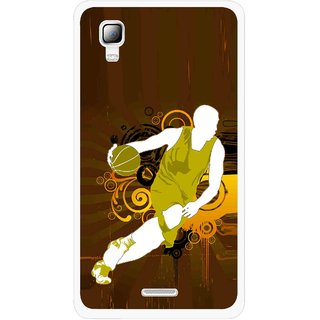 Snooky Printed Chamoins wins Mobile Back Cover For Micromax Canvas Doodle 3 A102 - Multicolour