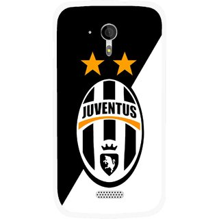 Snooky Printed Football Club Mobile Back Cover For Micromax A116 - Multicolour