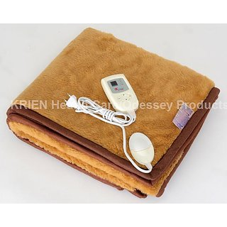 Electric Blanket (Double Bed)