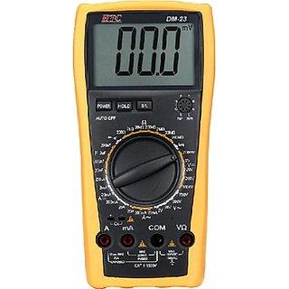 HTC DM-23 Digital Multimeter