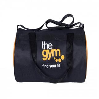 RR Accessories Printed Gym Bag