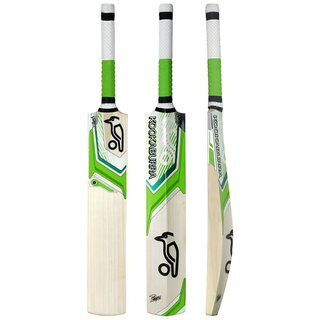 kooaburra kahuna pro english willow cricket bat