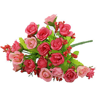 Futaba Artifical Fake Rose Bouquet