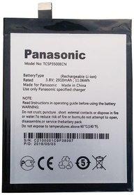 Panasonic Eluga A2 Li Ion Polymer Replacement Battery KLB400P353 by Snaptic