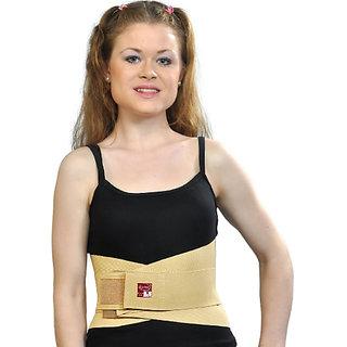 Vitane Perfekt Lumbar Corset Belt/Spine/Lower Back Pain