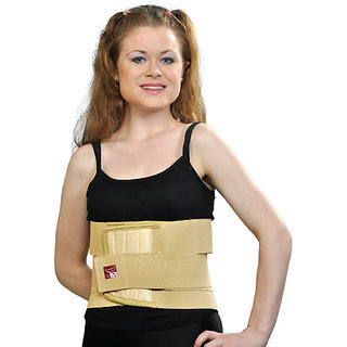 Vitane Perfekt Lumbar Sacro Belt/Sacral/Spondilyosis/Back Pain