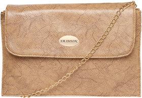 Beige Color Fashion Sling Bag Trendy Casual Shoulder Bags Cross Body bag For Girls Women