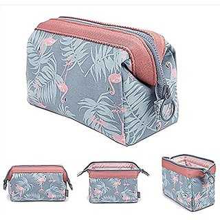 43d25ac00769 Aeoss New Women Portable Cute Multifunction Beauty Travel Cosmetic Bag  Organizer Case Makeup Make up Wash Pouch Toilet