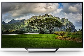 Sony Bravia 40W65/650D 40 Inches (102cm)Smart Full HD Imported LED TV (With 1 Year Warranty)