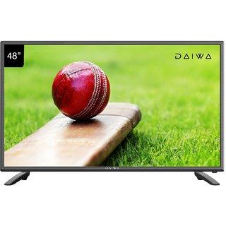 Daiwa 50LE500 122 cm ( 48 ) Full HD Standard LED Television