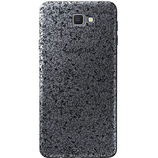 Buy Cell First Printed Back Cover For Samsung Galaxy J5 Prime