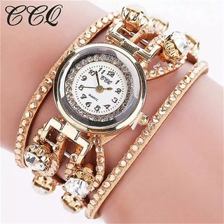 Best quality girls bracelet watch
