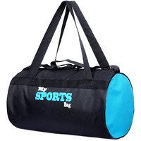 Dee Mannequin Trendy Gym Bag
