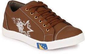 Lavista Men's Brown Casual Shoe