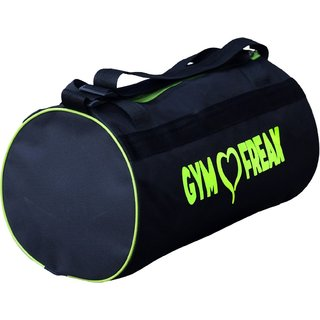 Dee Mannequin Fitness Freak Gym Bag