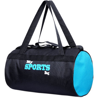 Dee Mannequin Trendy Gym Bag