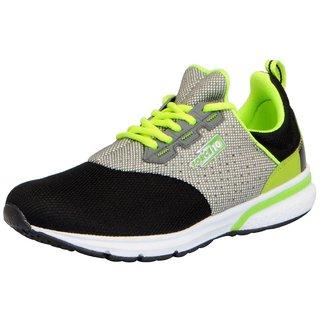 Liberty Force 10 Mens Boldon P.Green Sports Running Shoes