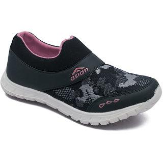 Riya-06 Blue Running Shoes