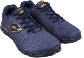 Lotto Men'S Vertigo Navy Training Shoes