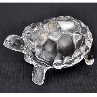 Valentine Crystal Tortoise For Long Life Wealth Health Success and Good Luck Vastu  Feng Shui