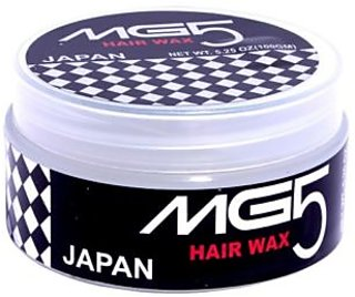 Hair Wax Moving Hair Spiky Edge made in japan