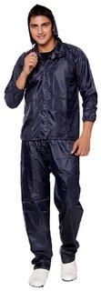 Men's Rain coat XXL, 1 PC