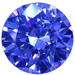 6 Ct Beautiful Natural BLUE Gemstone